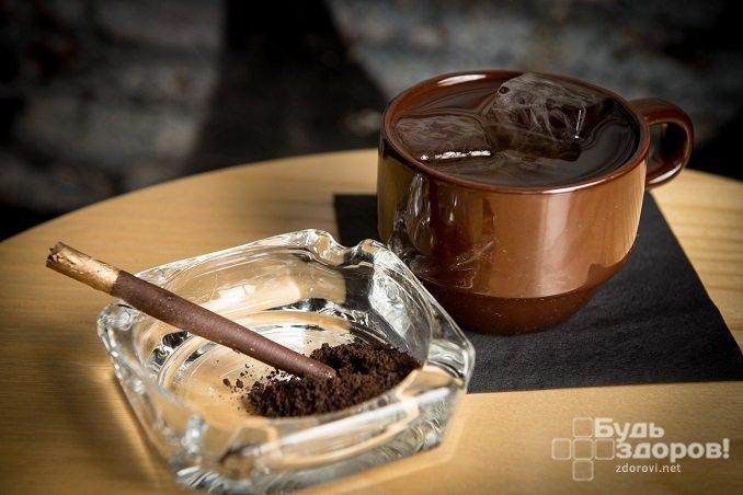 Снижению уровня лептина способствует злоупотребление сигаретами и кофе