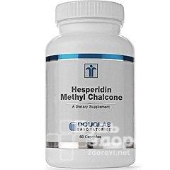 Антиоксидантный препарат Гесперидин