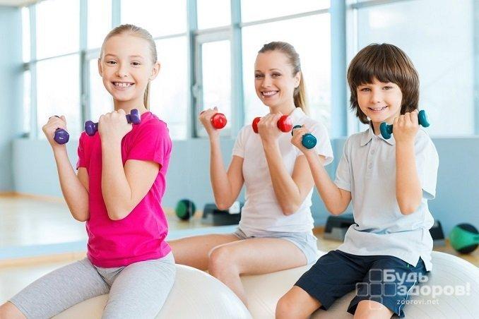 У детей повышение уровня лейкоцитов в крови после физических нагрузок является нормой