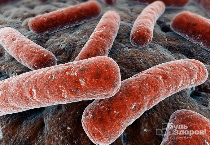 Ревматоидный фактор может быть признаком туберкулеза
