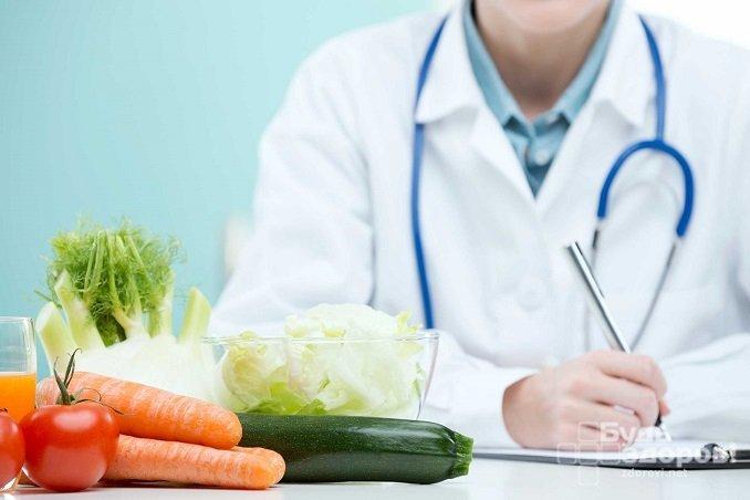 Даже при незначительном повышении уровня сахара в крови рекомендуется проконсультироваться с врачом с целью коррекции питания
