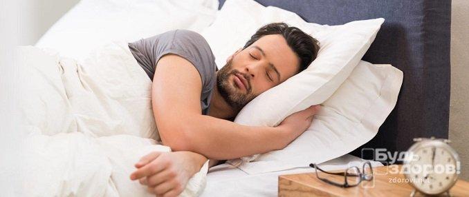 Для нормализации гормонального фона необходим полноценный сон, длительностью не меньше 7 часов