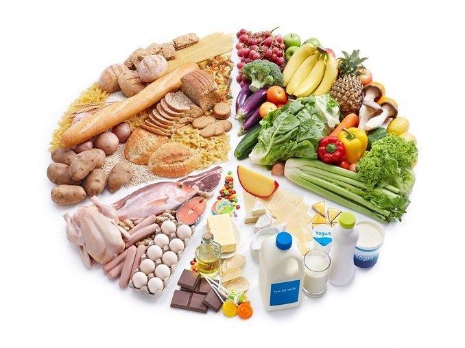 Пациентам с сахарным диабетом следует знать гликемический индекс включаемых в рацион продуктов