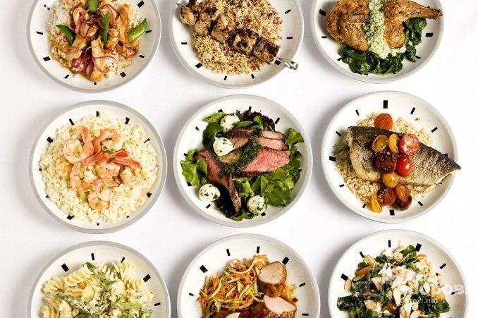 Питание должно быть дробным, с перерывами не более 4–4,5 часов
