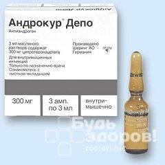 Андрокур депо от псориаза отзывы