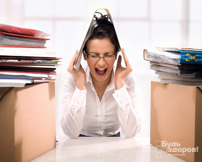 На недостаток дофамина может указывать повышенная раздражительность и проблемы с концентрацией внимания