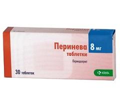 Перинева таблетки инструкция по применению