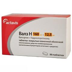 Вайс таблетки от давления инструкция