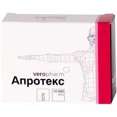 Апротекс – инструкция по применению, показания, дозы