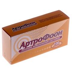 Артрофоон – инструкция по применению таблеток, цена, отзывы, аналоги