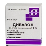 Дибазол: инструкция по применению, от чего, цена, отзывы, аналоги, таблетки 20 мг, уколыОт чего помогает «Дибазол»? Инструкция по применению таблеток