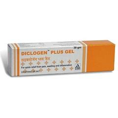 Исчерпывающая инструкция по применению к препарату Диклоген