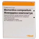 Момордика - рецепты, свойства, лечение