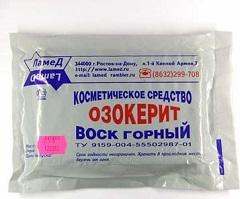 Как применять озокерит в целях лечения суставов