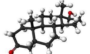 Тестостерон и дигидротестостерон у женщин