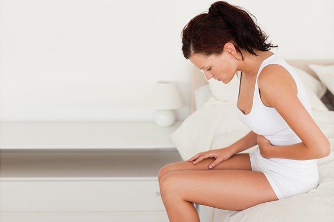 Дисфункциональное маточное кровотечение симптомы