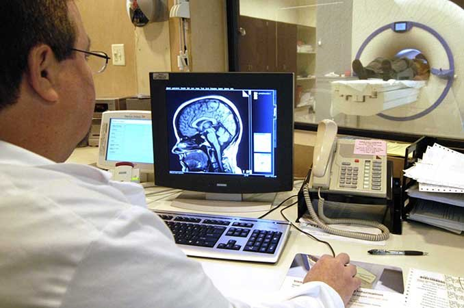 Коллоидная киста 3 желудочка головного мозга