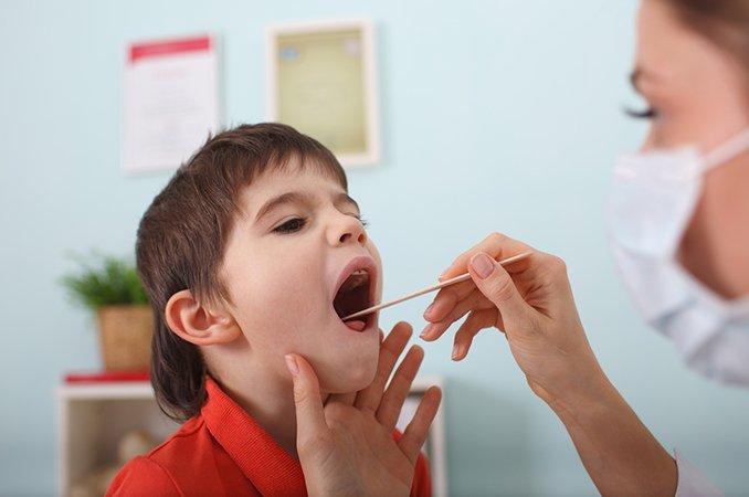 Ларингит и фарингит: симптомы и лечение у взрослых