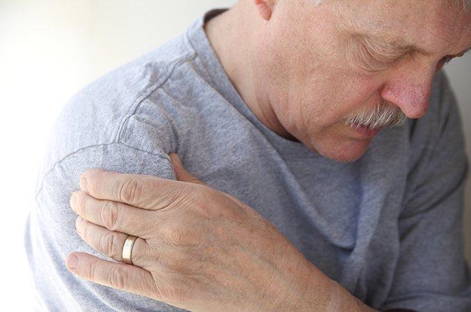 Мышечная слабость - симптомы, лечение