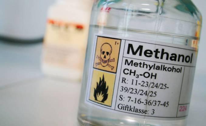 Первая помощь при отравлении метиловым спиртом: симптомы, неотложные мероприятия