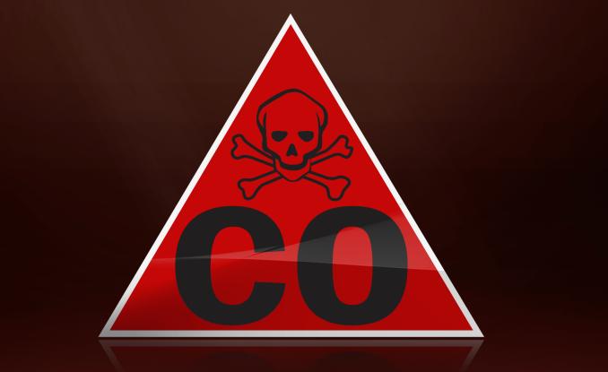 Легкое отравление угарным газом симптомы