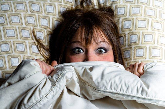 Что такое паранойя - признаки и симптомы. Почему развивается паранойя и как ее лечить?