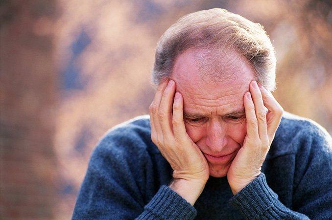 Психоорганический синдром развивается при