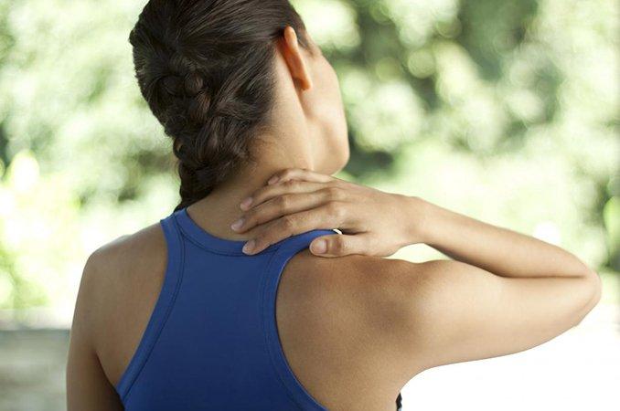 Что такое синдром ригидности или гипертонуса затылочных мышц