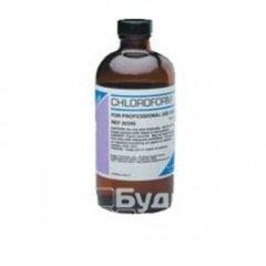 Обезболивающее средство Хлороформ