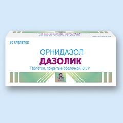 препарат дазолик инструкция по применению - фото 9