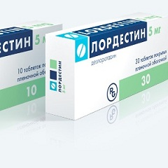 лордестин инструкция по применению цена таблетки - фото 7