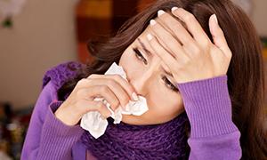 Чем опасен беспрестанный насморк?