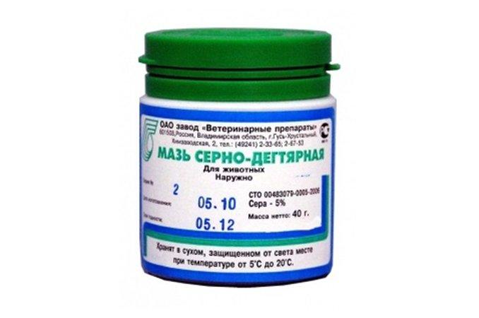еритразма лікування