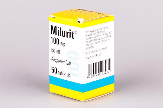 Лечение подагры лекарственными препаратами 20